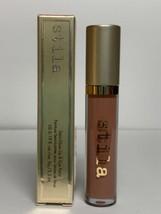 STILA Semi-Gloss Lip & Eye Paint in Botticelli (Neutral Taupe) 0.19oz / 5.5mL - $24.00