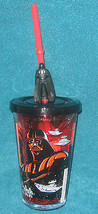 Disney Store Star Wars Darth Vader plastic cup.  Brand New  Authentic. O... - $12.10