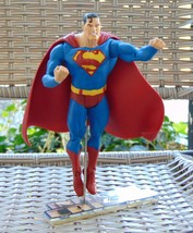 DC Direct Classic Comics Icon SUPERMAN Infinite Crisis Action Figure in ... - $30.00