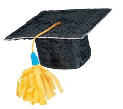Graduation Cap Pinata - $13.69