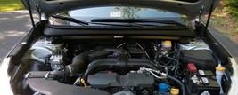 Fits 2021 Subaru Legacy 2.5 models STRUT TOWER BRACE, BAR,One Piece,BLAC... - $179.95