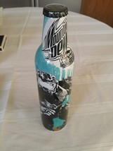 Mountain Dew Halo 3 Collector Aluminum Bottle, GAME FUEL, Emptied - $9.95