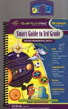 LeapFrog Quantum Pad - Smart Guide to 3rd Grade  - $4.50