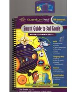 LeapFrog Quantum Pad - Smart Guide to 3rd Grade  - $4.75