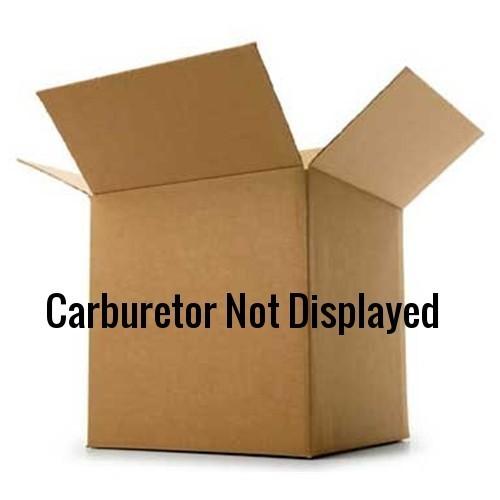 Aaa carb box temp