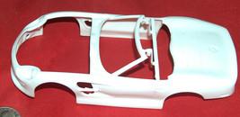 2004 Revell 1/25 Kit 2534 Shelby Séries 1 Compétence 2 OEM Rechange Auto Corps - $13.92