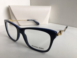 New MICHAEL KORS MK 8022  3134 52mm Women's Eyeglasses Frame - $149.99