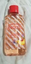 NEW Honeysuckle Peach Tea 10 oz Shower Gel Bath & Body Works SHIPS FREE! - $18.00