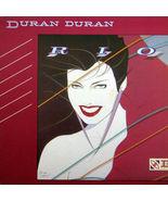 Duran Duran Rio Classic Vinyl-LP  A Gem!! Fast Shipping - £24.87 GBP