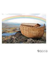 Noah's Ark Backdrop Banner - $24.24
