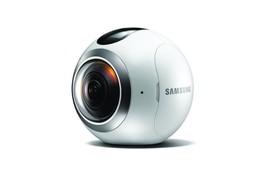 Samsung Gear 360 Real 360° High Resolution VR Camera - $94.69