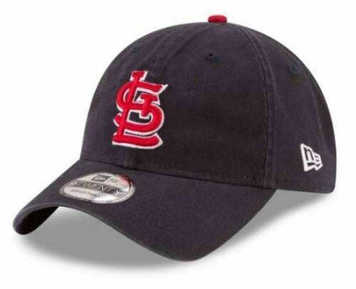 New Era MLB St.Louis Cardinals Core Classic 9Twenty Baseball Hat Cap