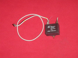 Sanyo Bread Maker Machine Capacitor for Model SBM-150 - $15.88