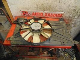 10 09 08 07 06 Mazda 5 oem 2.3 radiator cooling fan motor shroud & modul... - $49.49