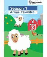 Baby Einstein Classics: Season 1, Animals Favorites [DVD] - $21.29