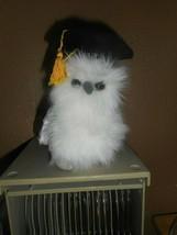 Ty Beanie Babies Class Of 2004 The Graduation Owl Bird - Retired - $9.49