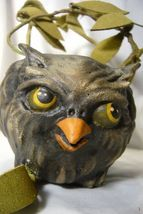 Bethany Lowe Ghoulish Owl Bucket by Vergie Lightfoot image 3