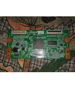 Samsung LJ94-02849B (FHD60C4LV1.0) T-Con Board LN40B550 - $19.99