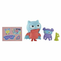 UglyDolls Surprise Disguise Super Lucky Bat Toy, Figure & Accessories - $7.92