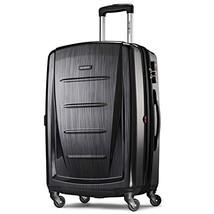 "Samsonite Winfield 2 Hardside 28"" Luggage, Brushed Anthracite - $135.84"