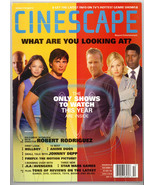 Cinescape #73 - Oct/Nov 2003 - $5.95