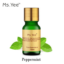 Peppermint Oil 100% Pure & Natural Premium Aromatherapy Essential Oils 10ml - $9.89+