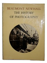 Beaumont Newhall - The History of Photography