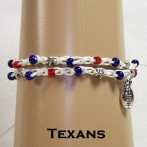 Texans Bracelet - $15.88