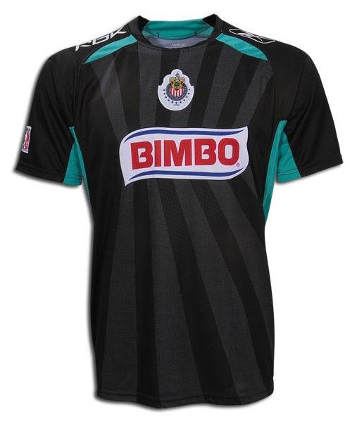 1e409281b5a Reebok Chivas De Guadalajara Goalkeeper and 50 similar items