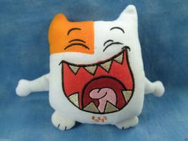 "McDonald's Happy Meal Toy Catscratch Gordon Plush 4"" - $1.19"