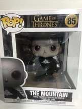"""Funko Pop! Television: Game Of Thrones - The Mountain 6"""" -85 - $34.65"""