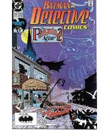 Detective Comics Comic Book #615 Batman DC Comics 1990 NEW UNREAD VFN/NE... - $3.99
