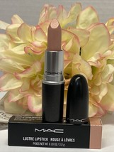 NEW IN BOX MAC LUSTRE LIPSTICK Full Size - 530 OH, YES BABY! Authentic F... - $17.77
