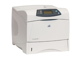 HP LaserJet 4350n (Q5407A) Laser Printer (Refurbished) - $239.00