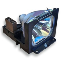 Toshiba TLP-LF6 TLPLF6 Factory Original Lamp In Housing For Model TLP-450 - $159.00