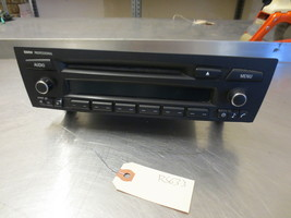 GRS633 Radio CD MP3 Tuner Receiver  2008 BMW 128I 3.0 9178860 - $65.00