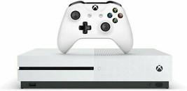 Microsoft ZQ9-00008 Xbox One S 500gb 4k Uhd White Console - $233.65