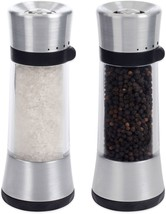 OXO Good Grips Lua Salt and Pepper Mills Set - $36.04+