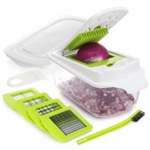 Onion Chopper Pro Vegetable Chopper Slicer Dicer Cutter - Strongest 80% ... - €22,14 EUR