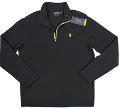 NEW Polo Ralph Lauren Performance Micro Fleece Jacket (Coat)! Big & Tall  *Soft* - $64.99