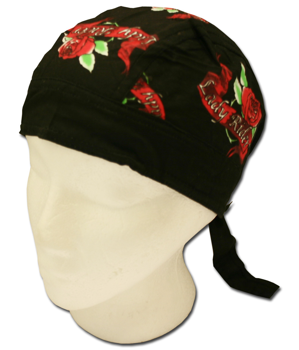 Ladyriders headwrap