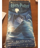 Harry Potter and the Order of the Phoenix Cassette tapes vmh201 - $15.85