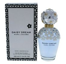 Daisy Dream Marc Jacobs 3.4 oz edt Perfume for Women new tester in box a... - $55.87