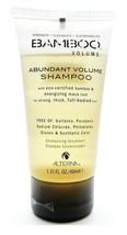 Alterna BAMBOO Volume Abundant Volume Shampoo 1.35 Fl Oz. - $6.64
