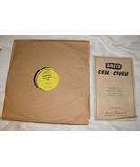 Set of 6 American Electronic's CO. Ameco Code Course 78 RPM Vinyl Lesson... - $46.17