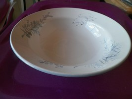 Pfaltzgraff 10 inch round serving bowl (Winter Frost) 1 available - $13.12