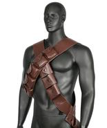 XCOSER Star Wars Jawa Belt Adjustable PU Costume Accessories Copslay - $39.00