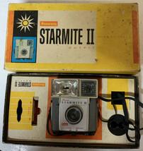 Vintage Camera Starmite 2 Brownie Kodak W/ Box & Directions - $19.79