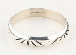 Sterling Silber Taxco Mexico Armreif Armband - $148.49