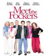 Meet the Fockers  (DVD) - $1.98